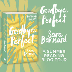 Review: Sara Bernard – Goodbye, Perfect (thecosydragon) Tags: book reviews fiction young adult 4stars reading bookreview thecosydragon