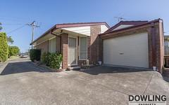 1/12 Mort Street, Shortland NSW