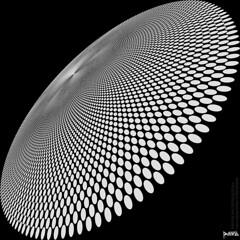 GrilleOptiqueGéométriqueVanishingDotSpiralTunnelVisionPerceptualAbstraction (ambientgoo) Tags: romancoppolamoviecq ghostintheshell etc…modern abstraction sublime minimal subliminal disque optique moiré orb sun star planet ambient atmosphere atmospheric scifi movie cinematic style video azulejos mosaïque mosaico mosaic retro futuristic