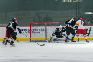 Eagles @ IceCats