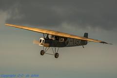 Fokker F-II -1716 (_OKB_) Tags: httpwwwphbluenl aviation scale rc history avion avia sky air bleu