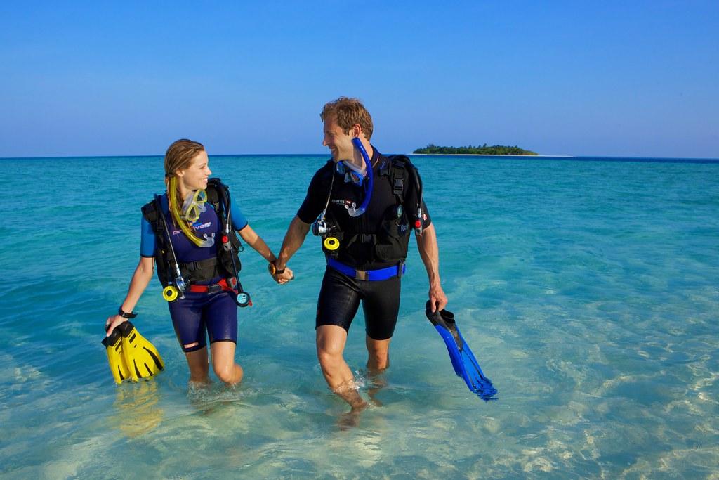 Komandoo Diving