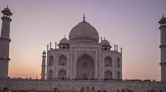 Taj Mahal (rajataaron) Tags: agra taj mahal monuments historic marbel india