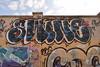 SWINE (TheGraffitiHunters) Tags: graffiti graff spray paint street art colorful camden nj new jersey legal wall mural swine