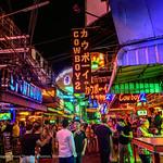 Bangkok - Sol Cowboy thumbnail