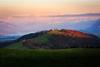 Gibelegg Sommer Abend (Bugtris) Tags: thunersee landschaft see alpen 85mm12iilcanon abend canon 5dmkiii sommer gibelegg