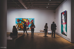 The American Dream,  Kunsthalle Emden