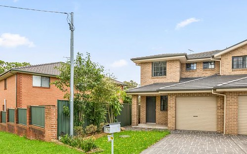 19A Bunbury Road, Macquarie Fields NSW