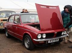 472 CCV (1) (Nivek.Old.Gold) Tags: 1978 triumph dolomite 1500 hl auto aca