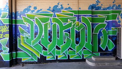 Putos... (colourourcity) Tags: streetart streetartaustralia streetartnow graffitimelbourne graffiti melbourne burncity awesome colourourcity nofilters original putos acm