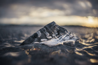 Ice formation (Burnside 35)