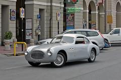 Cisitalia 202 (Maurizio Boi) Tags: cisitalia 202 car auto voiture automobile coche old oldtimer classic vintage vecchio antique italy voituresanciennes worldcars