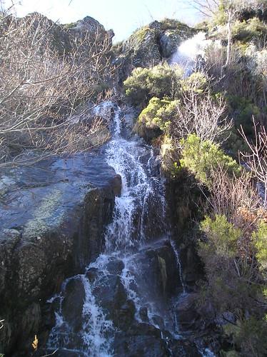 Senderismo por Cascadas Aguas Cemidas Zamora Fotografía Javi Cille (6)