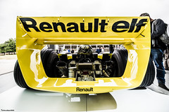 Renault RS01 f1 at Goodwood fos 2017 (technodean2000) Tags: renault rs01 f1 goodwood fos 2017 1977 1978 1979 ©technodean2000 lr ps photoshop nik collection nikon technodean2000 flickr photographer d810 festival speed gos