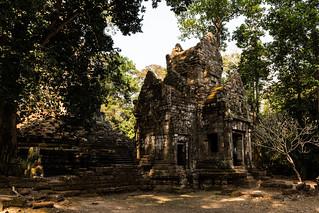 Angkor   |   Preah Palilay