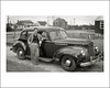 Vehicle Collection (8776) - Packard (Steve Given) Tags: familycar motorvehicle automobile packard 1950s