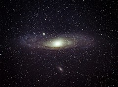 Andromeda Galaxy (karlmccarthy1969) Tags: night astrophotography astro galaxy space deepspace