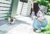 DSCF2789 (zzz0854206) Tags: 模特 表情 人像 外拍 富士 fuji xt2 女 性感 美女 台灣 longhair pretty beautiful sexy lightroom girl woman fujifilm nikon d4 model people 林艾欣 tina