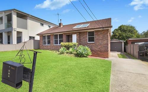 43 Jacques Av, Peakhurst NSW 2210