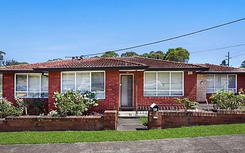 41 Binalong Road, Pendle Hill NSW