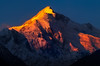 Majestic Rakaposhi (7788m) (Minhaj Qazi) Tags: pakistan karakorum mountains rakaposhi 7788m highest high altitude snowcap gilgit baltistan cpec travel traveller adventure