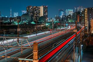 Tokyo Electric #4