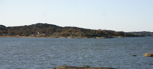 Bastö seen from Överön 2011