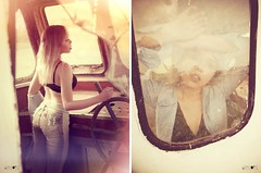 Orphic (Luciano Paz) Tags: nikonme nikonphoto portrait shooting shoot portraits flirck fotografia ensaio brazil incredible wonderful retrato retrat beautiful nikon photography beauty attitude fotos lucianopaz blondes woman delicacy lingerie boat cabin underwear marine orphic