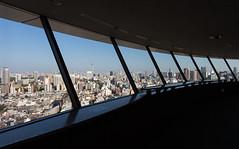 Bunkyo Civic Center observation deck, Tokyo, Japan (maxunterwegs) Tags: aussichtsplatform bunkyociviccenter cityscape japan japon japão japón observationdeck plataformadeobservación skyline viewingplatform 日本 bunkyōku tōkyōto bunkyo tokio tokyo tóquio tōkyō 東京