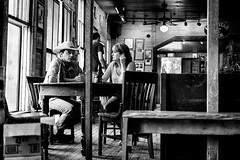 014-6N8A2866 (Lastorder) Tags: cowboy cowgirl life texas gruenehall monochrome streetphotography streetphotographymonochrome bn bnw bw biancoenero blackwhite canon eos5dmarkiii 5dmarkiii travel viaggio usa wood people beer