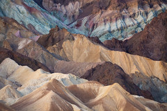 Death Valley Badlands (Sarah Marino) Tags: deathvalleynationalpark deathvalley california nationalpark desert mojavedesert