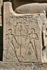 Baixo-relevo do templo de Luxor (2) (Sergio Zeiger) Tags: templo amon luxor egito áfrica