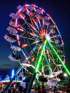 Carnival at Loudoun One- Ashburn VA (26)
