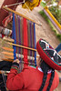 Inca Woman Works (moltes91) Tags: inca péru perou peru pérou nikon d7200 35mm nikkor f18 cusco cuzco chincheros travel voyage colors