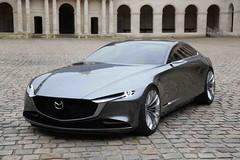 Mazda Vision Coupe: a legszebb tanulmányautó (autoaddikthu) Tags: autó jármű kocsi mazda tanulmány újdonság visioncoupe