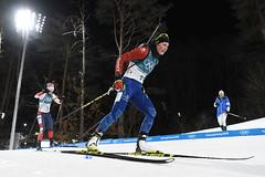 Biathlon - Mass start femmes (France Olympique) Tags: 2018 biathlon coree games jeux jeuxolympiques jo korea massstart olympic olympicgames olympics olympiques pyeongchang south sport start sud winter women coréedusud