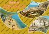 1988 Italy // Sizilienreise // Cefalu (Postkarte) (maerzbecher-Deutschland zu Fuss) Tags: 1988 maerzbecher sizilienreise italien sicilia sizilien italia cefalu italy sicily postkarte
