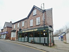 Chiverton Tap - Cheadle Hulme (garstonian11) Tags: pubs realale greatermanchester cheadlehulme gbg2018 camra