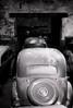 Car Collection - Autosammlung Emil Reichert, Karlsruhe (ein_quadratmeter) Tags: wolfram zimmer bilder kunst malerei gemälde painting konzeptkunst concept art objektkunst objekt mein freiburg burg birkenhof kirchzarten ausstellung ausstellungen peinture exhibition exhibitions erinnerung memory foto photo autofriedhof emil reichert karlsruhe autosammler 1969 keller ruinen autos car collector ruins cars