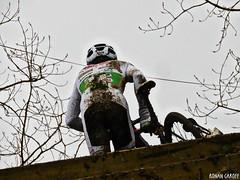 DSCN2596 (Ronan Caroff) Tags: cycling cyclisme ciclismo cyclist cyclists cycliste velo bike course race cx cyclocross men man sport sports mud boue vern vernsurseiche bretagne breizh brittany 35 illeetvilaine championnat championship coupe contest competition championnatdebretagne