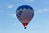 hot air balloon over Goreme, Turkey (Beau Finley) Tags: beaufinley cappadocia turkey türkiye balloon hotairballoon goreme