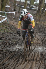 DSC_0552 (sdwilliams) Tags: cycling cyclocross cx misterton lutterworth leicestershire snow