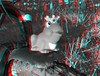 3D Anaglyph eMTB tour in the Sun (ax.xi) Tags: emtb sun snow 3d stereo stereoscopic anaglyph red cyan glasses photo picture pic image foto photoshoot photography images view with
