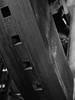 Flywheel (alex_ander_hall) Tags: steamengine waterworks boston blackandwhite monochrome
