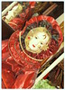 Mirrow Image in Red (Judy Gayle) Tags: red jewellry doll mirrow pfccalpha18