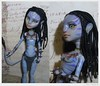 gulavatar2 (lanasangina) Tags: mattel monster custom high
