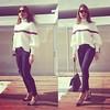 Y si no sale el sol, se dibuja ☀️ feliz juernes 😉👊 #elblogdemonica #fashionblogger #fashion #ootd #winter #inspo #instagram #instapic #instafollow #follow4follow #followme #instadaily #instagood #lookoftheday #streetstyle #mystyle (elblogdemonica) Tags: ifttt instagram elblogdemonica fashion moda mystyle sportlook springlooks streetstyle trendy tendencias tagsforlike happy looks miestilo modaespañola outfits basicos blogdemoda details detalles shoes zapatos pulseras collar bolso bag pants pantalones shirt camiseta jacket chaqueta hat sombrero