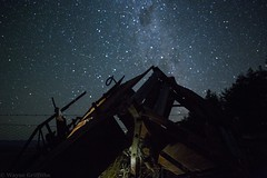 abandon (gruff.harding) Tags: night nightscape newzealand canon stars milkyway sky 24mm astrophotography outdoors landscape longexposure
