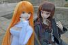 20 (Welt Der Puppen) Tags: dd dollfie dream dynamite dddy blythe blythes azone doll dolls collector anime leone akame ga kill pure neemo