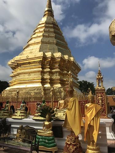 Thailand, Chiang Mai (USAC)